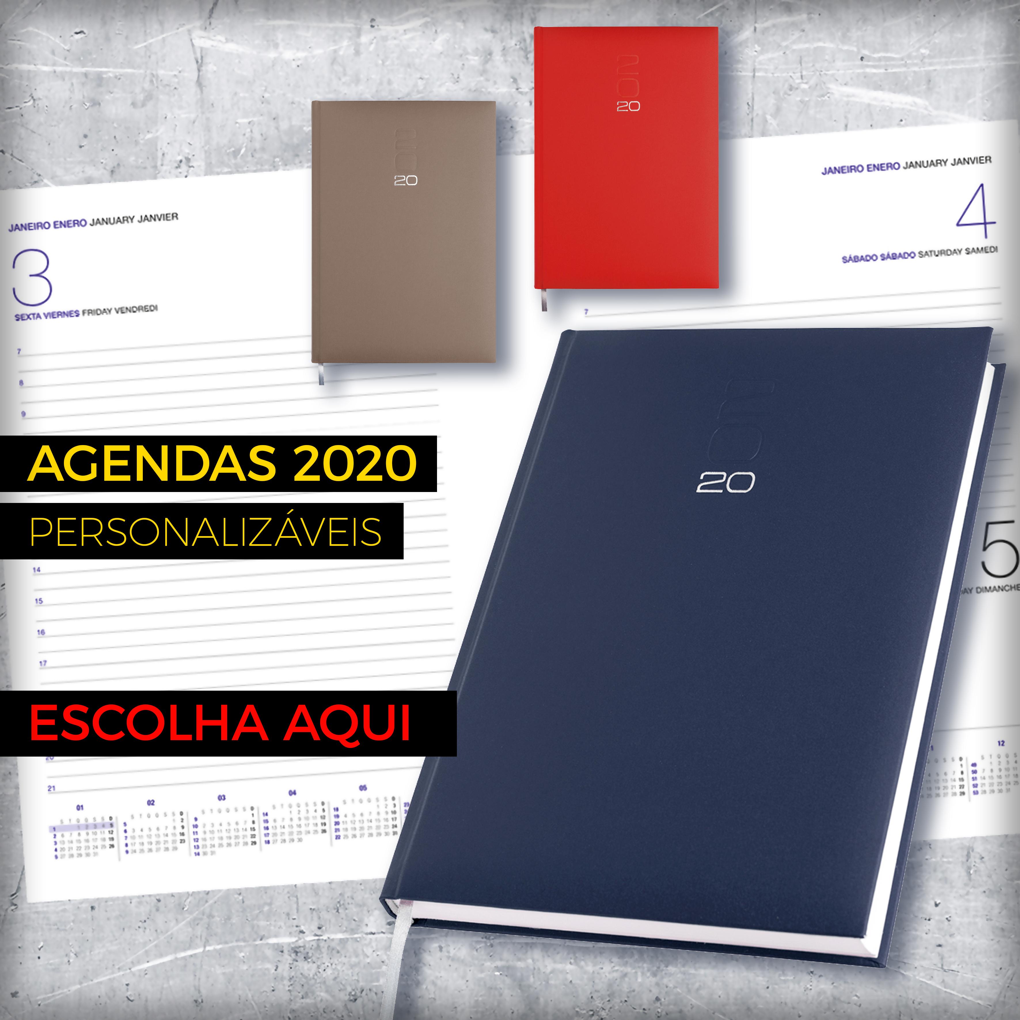 agendas - DL-Publicidade